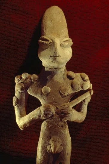 Diosa madre Nammu